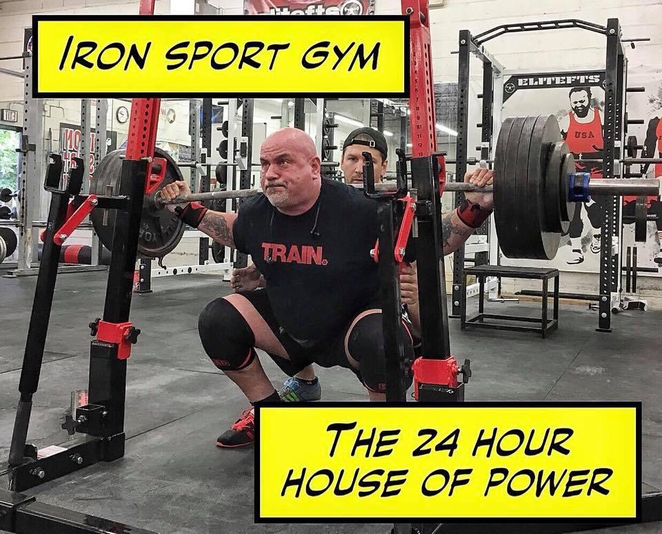 ironsport005