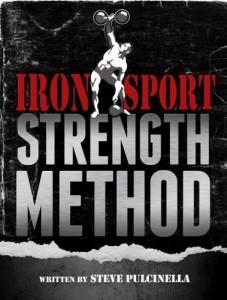 Iron sport -500