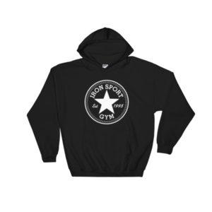 All-start Hooded Sweatshirt