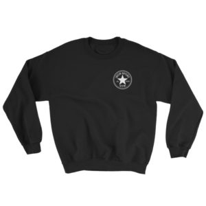 All-Star two sided crew sweatshirt