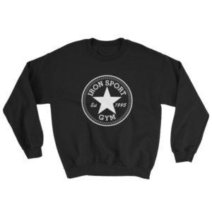 All-star crew neck sweatshirt