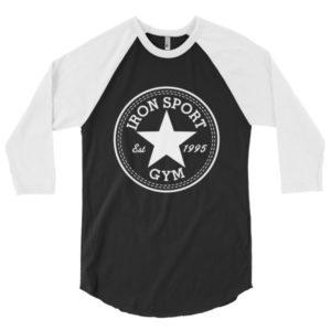 All-Star baseball T (dark colors)
